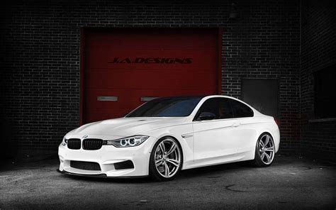 Bmw M4 Coupe Hd Picture by White Bmw M4 Wallpaper Hd Pictures