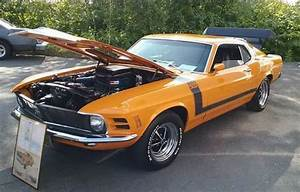 Ford Mustang 70 : aj s car of the day 1970 ford mustang boss 302 fastback coupe 99 1 plr ~ Medecine-chirurgie-esthetiques.com Avis de Voitures