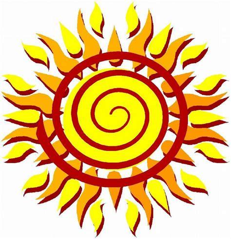 images design sun designs images clipart best