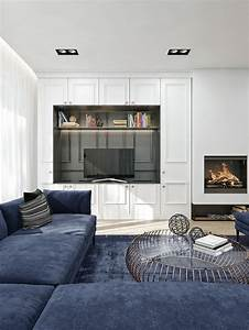 Modern, Classic, Interior, 3d, Model, Max