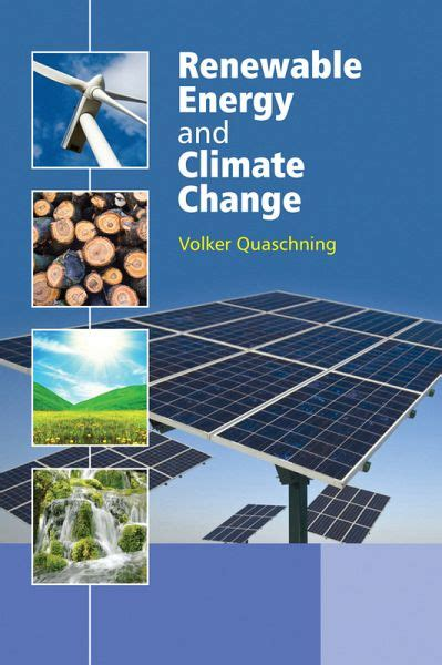 renewable energy  climate change   von