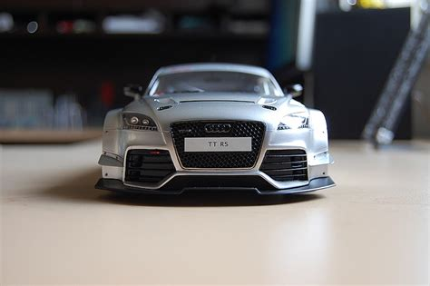 review spark audi tt rs vln presentation car 2011 audi collection diecastsociety com