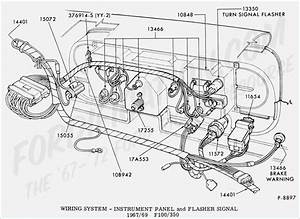 1979 ford truck wiring diagram moesappaloosascom With find the quotfanquot and the color wires associated with it in the diagram