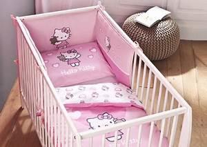Chambre Hello Kitty : collection hello kitty alice chambre b b hello kitty ~ Voncanada.com Idées de Décoration