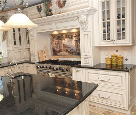 kitchen ideas pictures designs 25 traditional kitchen designs for a royal look