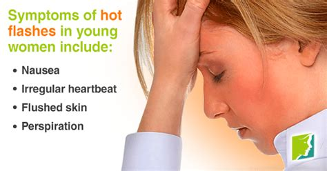 Too Young for Hot Flashes | Menopause Now