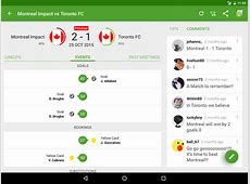 BeSoccer Soccer Live Score APK Download Android Sports