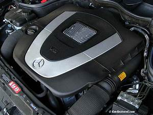 How To Shift Mercedes C230