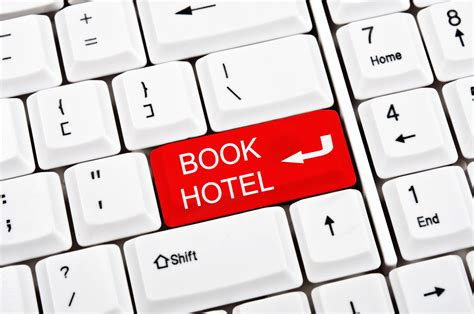 Online Hotel Booking In India To Hit .8 Bn By 2016