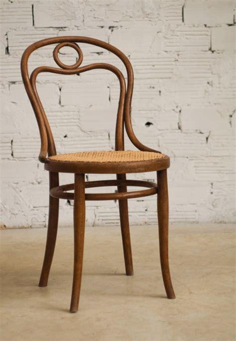 chaise bistrot thonet chaise bistrot thonet ancienne vintage rétro 1920