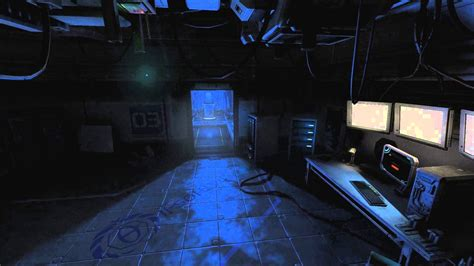 SOMA, Frictional Games Wallpapers HD / Desktop and Mobile ...