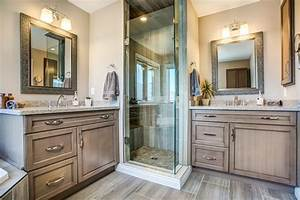 Bathroom Remodel Cost In 2020  Budget  Average   U0026 Luxury