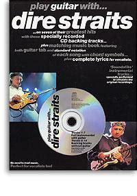 accordi sultan of swing dire straits play guitar with basi cd tablature