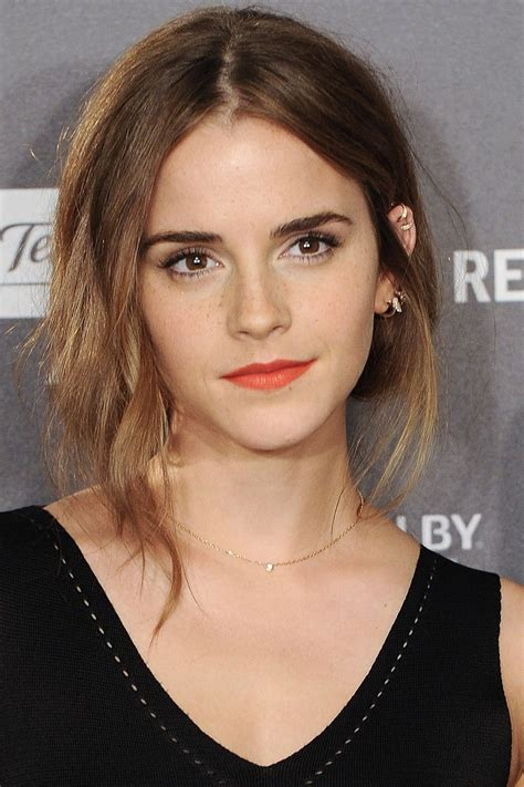Image Result For Emma Watson Face Hair
