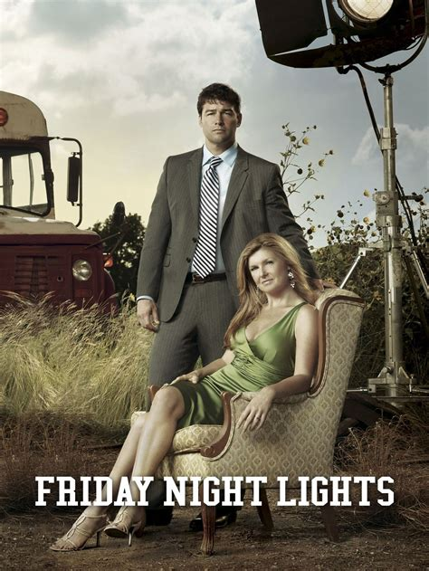 Friday Night Lights Photos And Pictures  Tv Guide