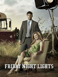 Friday Night Lights Photos and Pictures | TV Guide