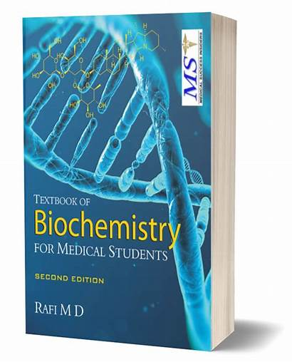 Biochemistry Textbook Masterclass