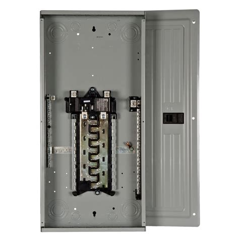 murray 150 20 space 40 circuit breaker load center lc2040b1150 the home depot