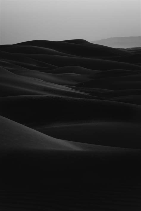landscape hill sand  desert hd photo  jeremy bishop