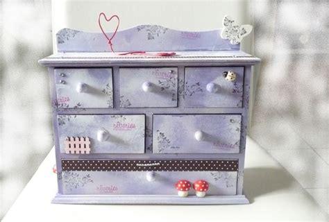 coffre a bijoux fille grande boite 224 bijoux pour quot les trucs de filles quot chambre d enfant de b 233 b 233 par l atelier