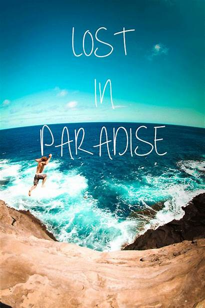 Quotes Risk Take Paradise Summer Ocean Always