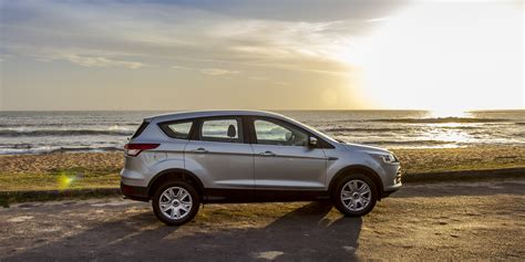 ford kuga reifengröße 2015 ford kuga review ambiente fwd photos caradvice