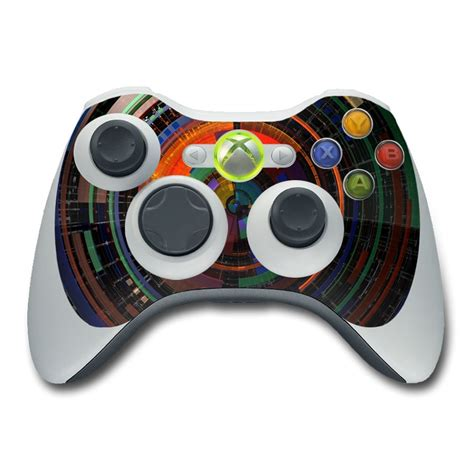 xbox  controller skin color wheel  digital