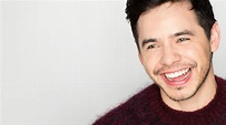Franklin Theatre - David Archuleta Christmas Show - SOLD OUT!