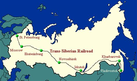 country plans the trans siberian railway travel planning from ego