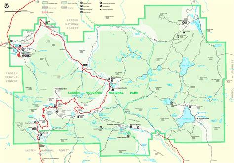 Grand Teton Death Canyon Trail Map