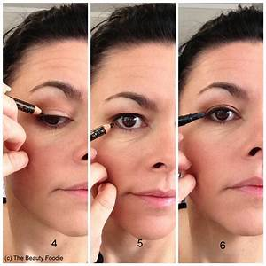 Eye Makeup For Sagging Eyes - Makeup Vidalondon