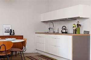 Cuisine Blanche Et Bois Ikea : cuisine ikea ringhult rouge ~ Dailycaller-alerts.com Idées de Décoration