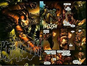 Omega Red vs She-Hulk - Battles - Comic Vine