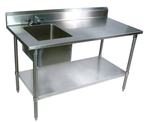 stainless steel kitchen work tables india ss kitchen work table rs 16000 kitchens