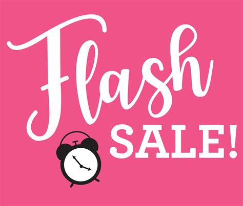 Flash Sale from Close to my Heart - Inspired Paper Crafts