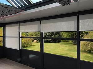protection solaire pour veranda With store veranda interieur prix