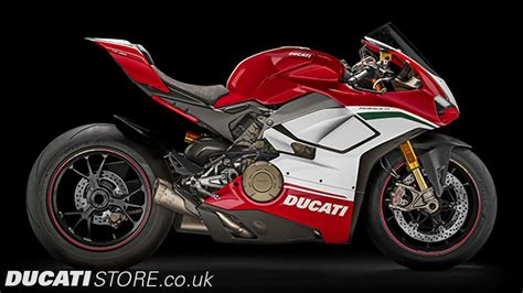 Ducati Panigale V4 Special Edition by Ducati Panigale V4 Speciale For Sale In