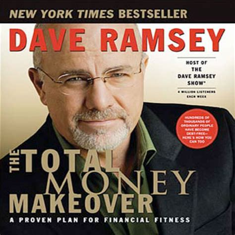 The Total Money Makeover By Dave Ramsey Audiobook Download  Christian Audiobooks Try Us Free