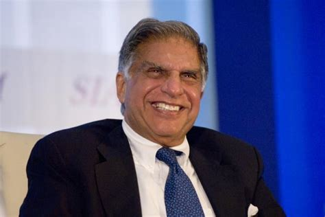 Ratan Tata: A journey in four stages - Livemint