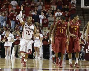 Iowa State men's basketball: Cyclones move to eighth in AP ...