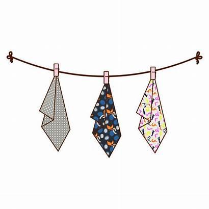 Vector Towel Towels Dish Hanging Illustration Illustrations