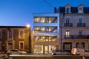Agence Marmontel DLW Architectes Nantes 44
