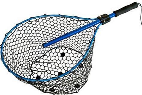 Boat Landing Net Nz by Burnsco Landing Nets The Fishing Website