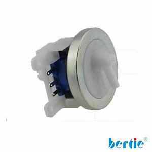 China Water Level Pressure Sensor For Midea Washing