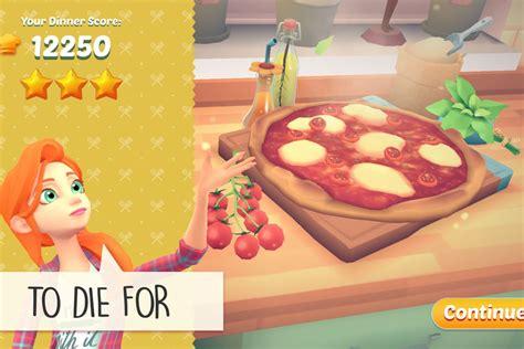 fun mobile games   cooking  restaurants