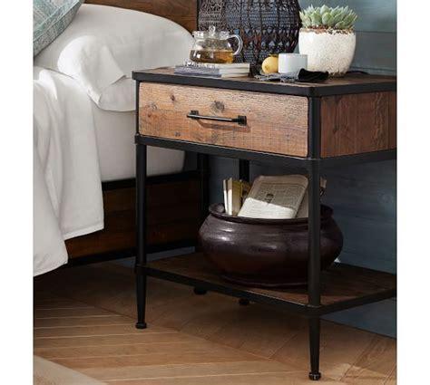 juno reclaimed wood nightstand extras reclaimed wood nightstand reclaimed wood furniture