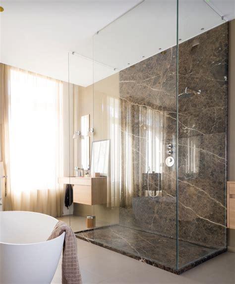 configuration et conception de douche 224 l italienne sur