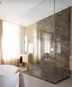 Vitre Douche Italienne : vitre douche litalienne id e inspirante ~ Premium-room.com Idées de Décoration