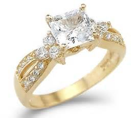 gold engagement rings cheap 11 beautiful and cheap engagement rings for sale
