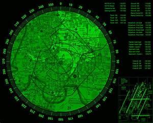 KDTW Radar Wallpaper